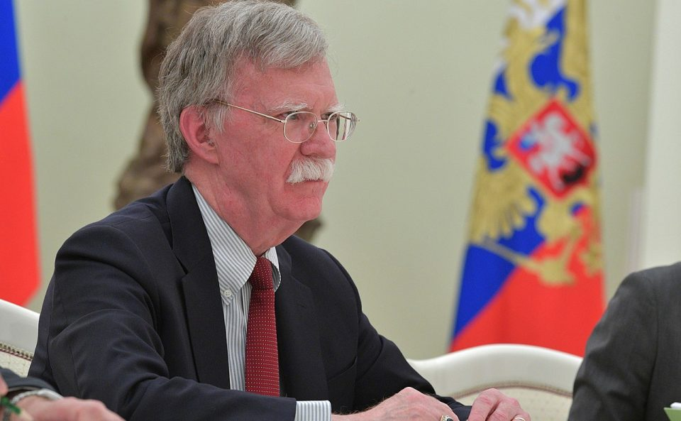 Why Stay In A Nuclear Treaty The Other Side Ignores?