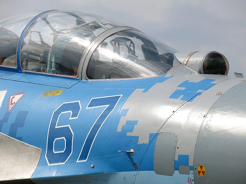 Update On U.S. Air National Guard Pilot Killed In Ukrainian Fighter Jet Crash