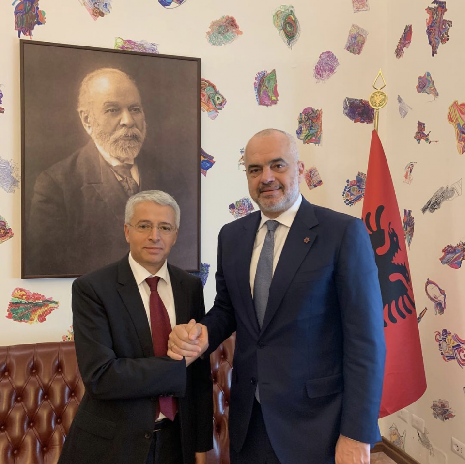 Albanian PM Pushes Self-Appointment Of Minister After President Refuses To Approve, Showing Further Disregard For Constitution