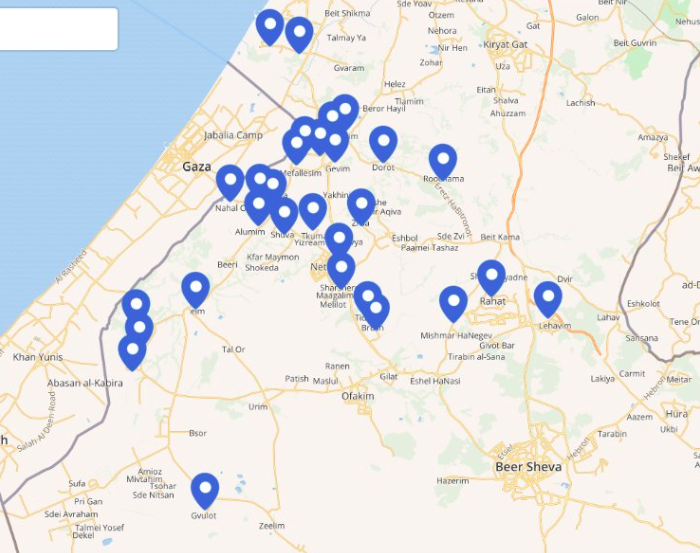 Gaza: Prelude To A Non-War Shakes Up Israeli Politics And Leads Hamas To Think 'It Won'