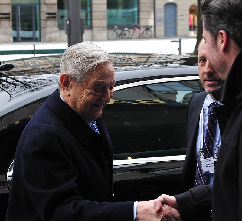 Soros Sends Disciple Ambassador From Albania To Kyrkyzstan To Broaden Agenda