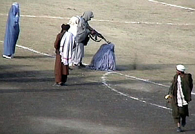 Russia Hosts Taliban In Moscow...1980s Payback?