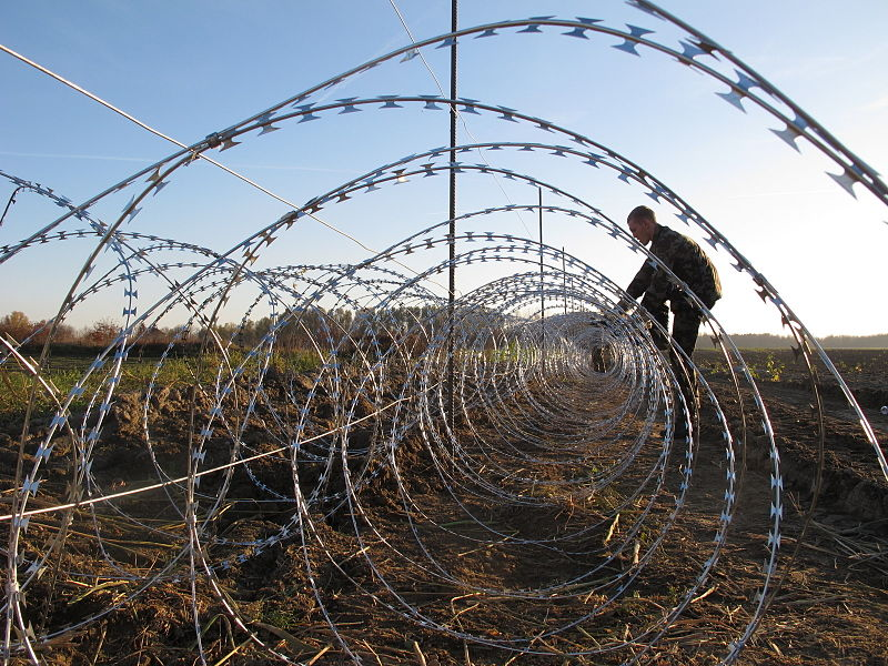 EU Confirms Funding For Migrants Massed At Bosnian Border, Locals Say Crime Rife