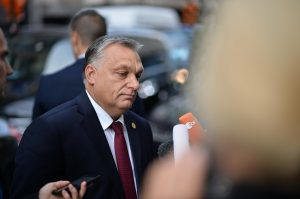 Hungary's Orban: Bringing Africa's Problems To Europe Will Destroy 2000-Year-Old Culture