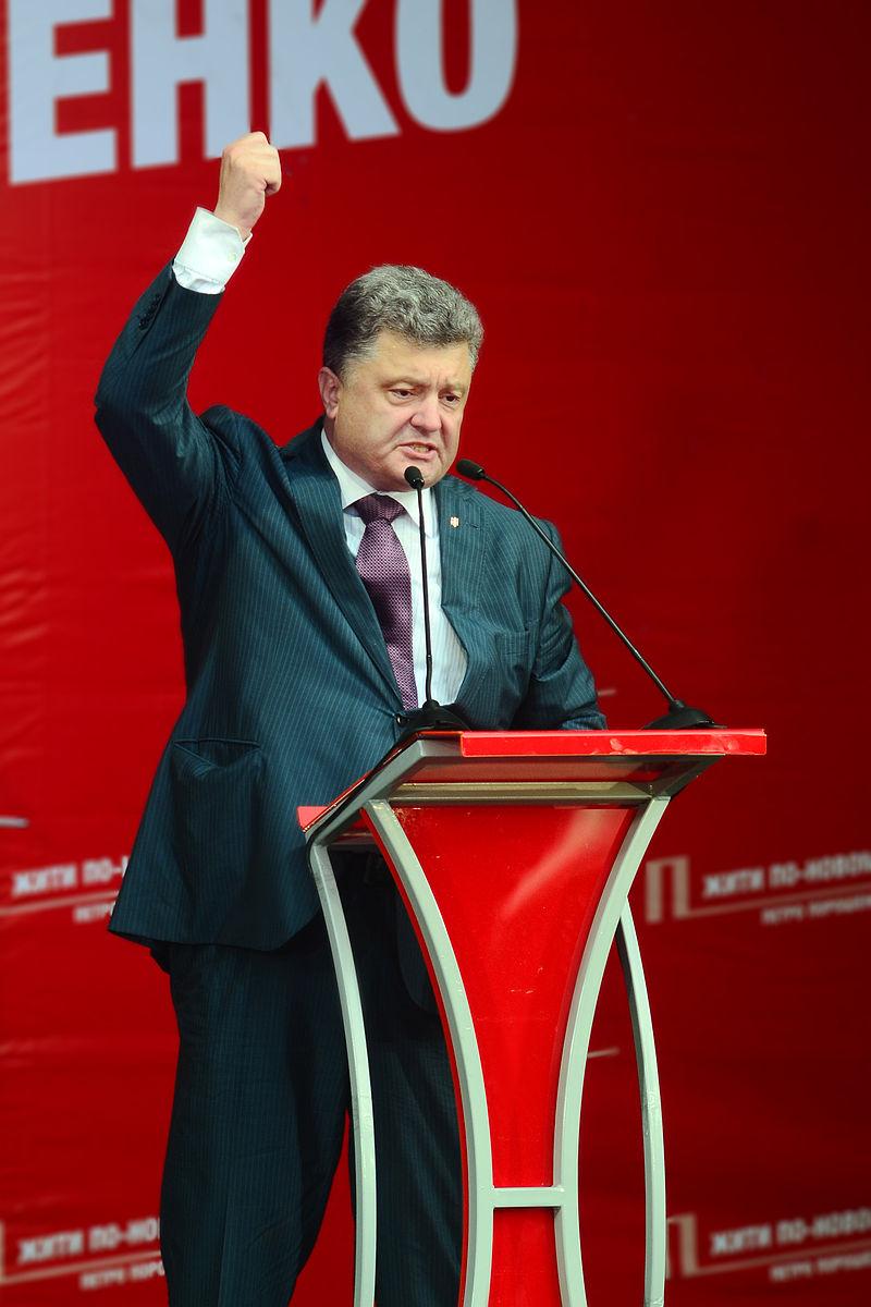 Opinon: Putin Must Be Punished