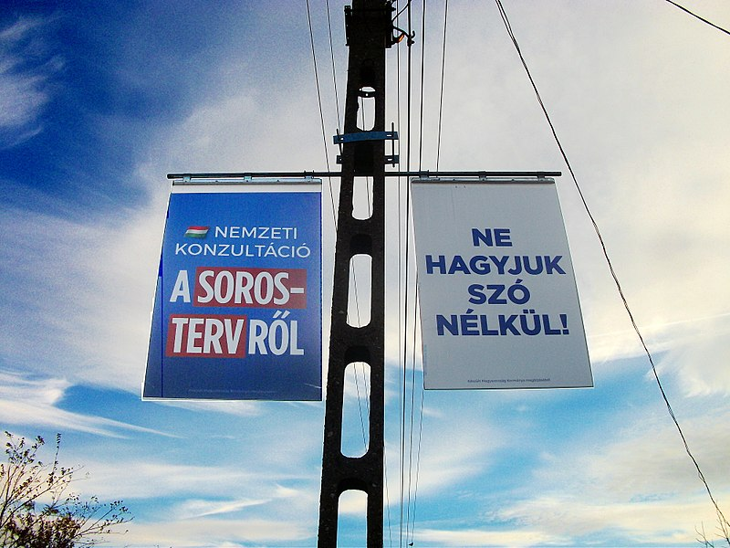 Hungary Succeeds In Kicking Soros University Out Of Country