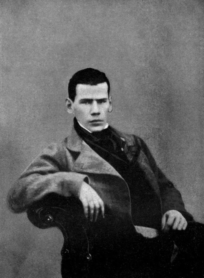 Things You Didn't Know About The Greatest Novelist Of All Time - Leo Tolstoy