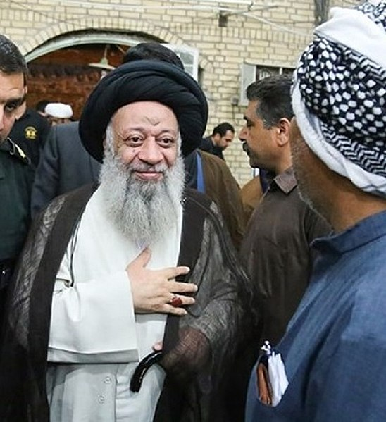 The Supreme Leader's Soldiers: Iranian Preachers Fight Big Political Battles