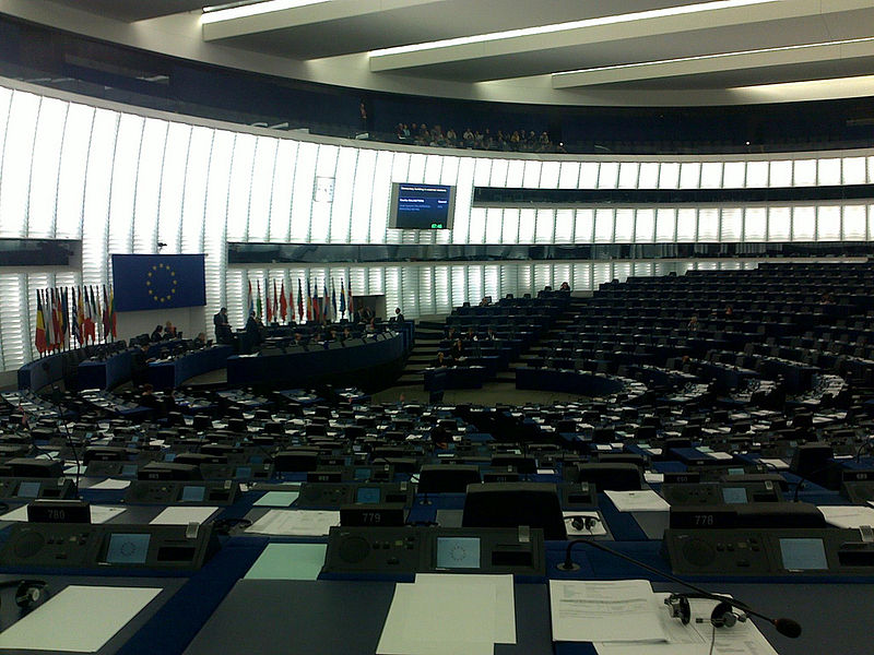 EU Backs Financial Punishment For Nations That Reject 'Progressive' Values