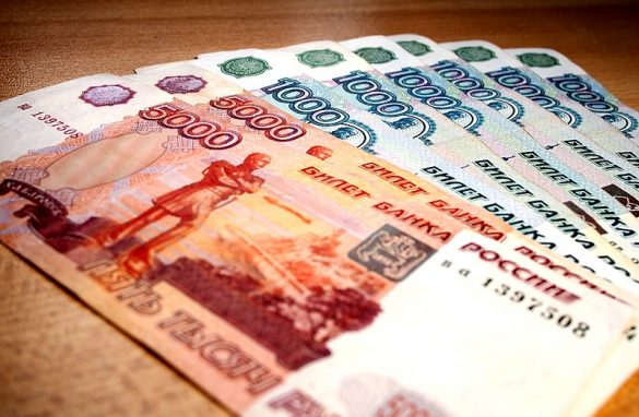 Russia Moves To Decriminalize 'Unavoidable Bribes'