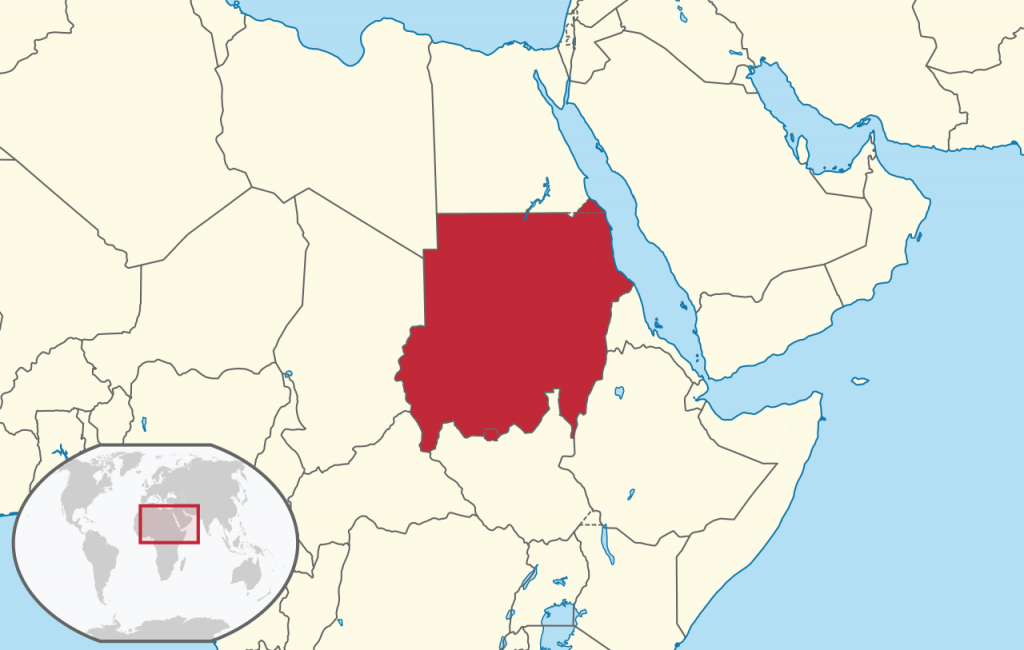 Russia 'Contractors' Moves Into Sudan
