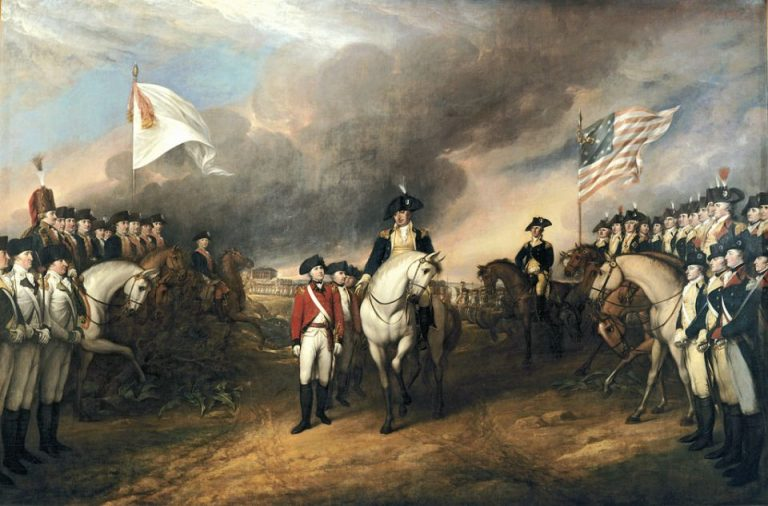 The Hi-Tech Traditionalist: The First American Revolution Asked Patriots To Participate. The Second Will Ask Them To Refuse