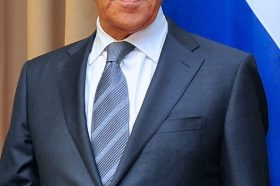 Russian Foreign Minister Lavrov Rages At New Sanctions On Moscow