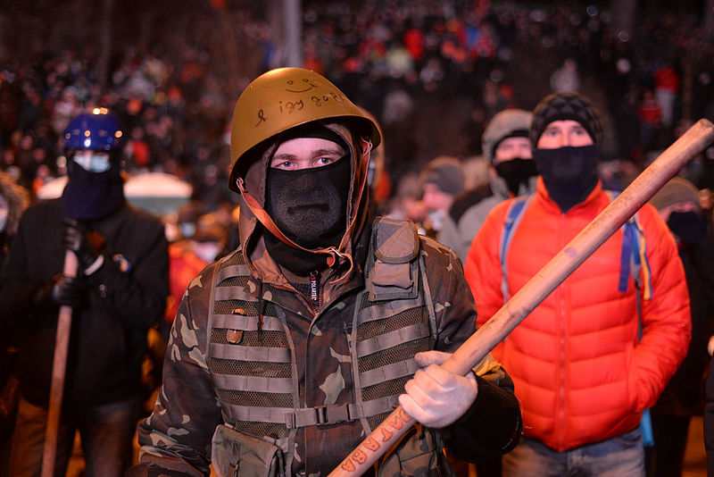 'It Was A Tragedy Then. We Have Another Tragedy Now.' Ukrainians Rue Lack Of Justice For Euromaidan Killings