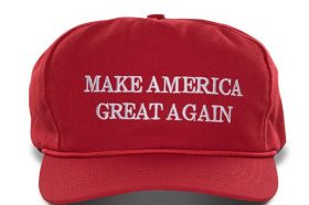 Is Trumpism America's Zionism?