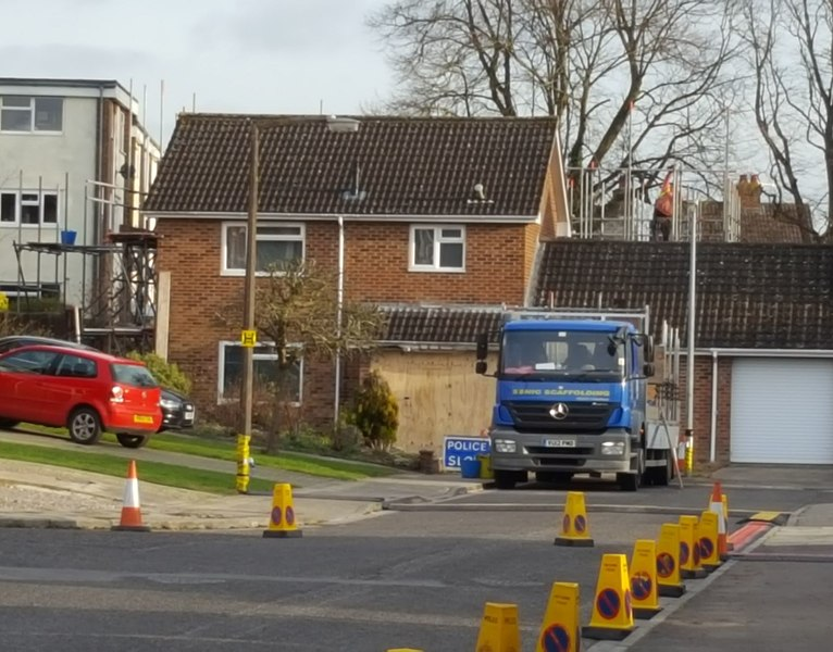 Sergei Skripal's Health Worsens After Novichok Poisoning...May Never Recover