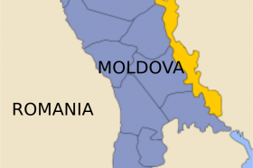 Moldova Says Its Ready To Move Closer To Solving Transdniester Frozen Soviet Conflict With Russia