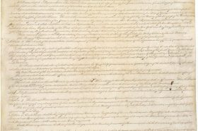 The Hi-Tech Traditionalist: The American Constitution Is No Longer The Guarantor Of Americans' Rights