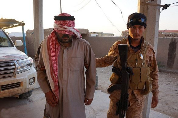 Thoughts On ISIS Supporters From Western Countries And Taking Responsibility In The West