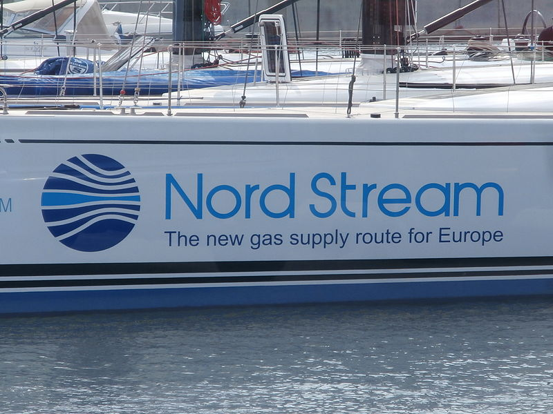 European Parliament Agrees With Trip, Demands Nord Stream II Pipeline To Be Stopped, Preventing Energy Dependence On Russia