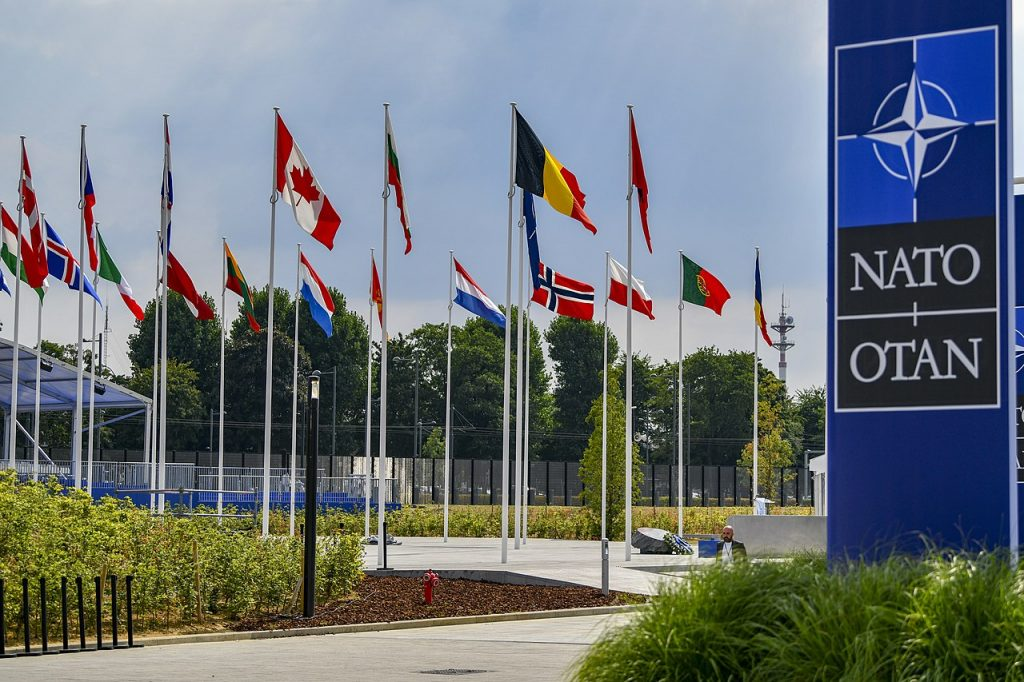 Baltics 3 Out of 6 NATO Countries Paying Their Fair Share