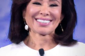 The Hi-Tech Traditionalist: Judge Pirro Was Right