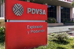 Venezuelan State Oil Company PDVSA Moves Lisbon Office To Moscow