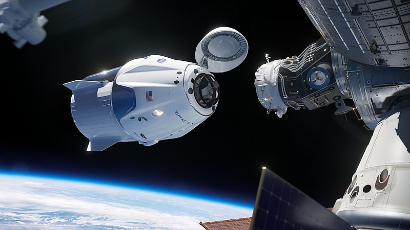 Manned Trips To ISS Will Use Russian and US Vehicles In Future