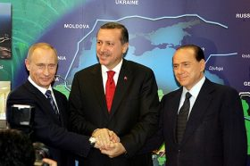 Tension Between EU And Turkey Moves Into Consumer Arena