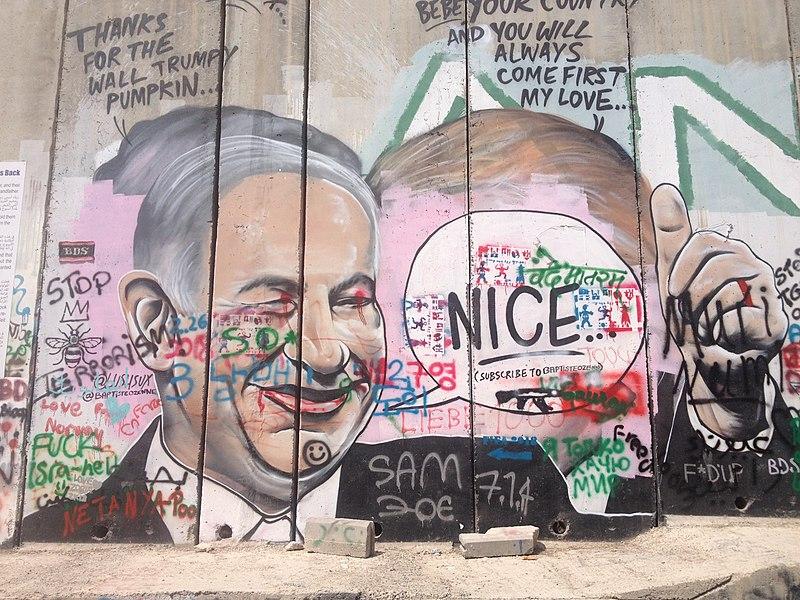 The Hi-Tech Traditionalist: Trump And Netanyahu Take On The Globalist Cabal