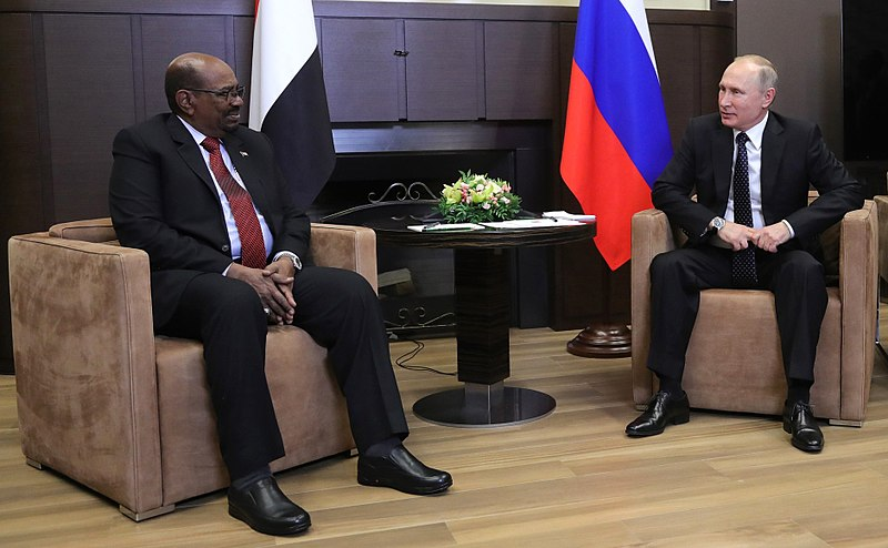 Russia Bet Everything On Bashir And Lost