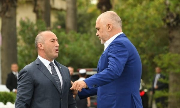 Kosovo PM Haradinaj: It's Likely That Rama, Vučić, Thaçi And Mogherini Negotiated Exchange Of Territories