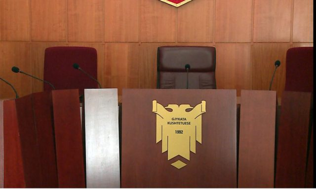 How Albanian PM Rama Bribed the Internationals with the Constitutional Court