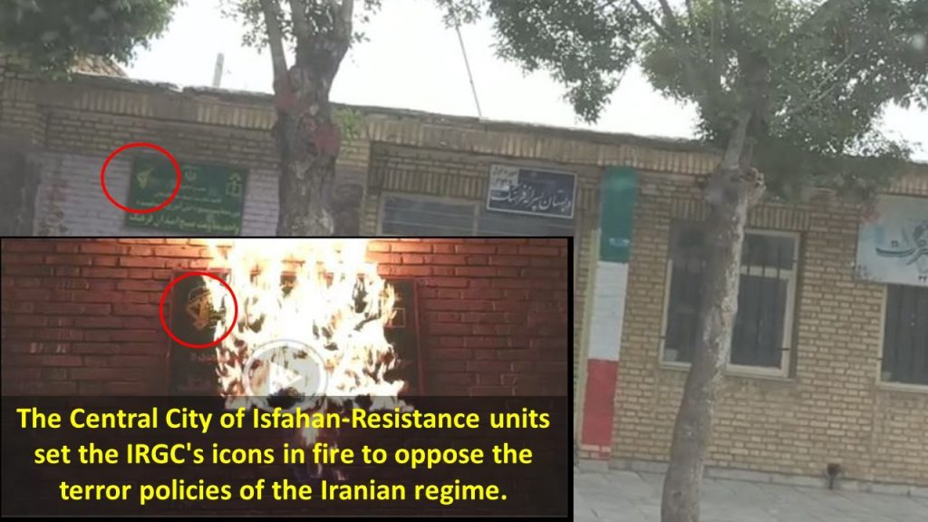 Mullahs In Iran Are In Fear Of International, Regional and Domestic Pressures