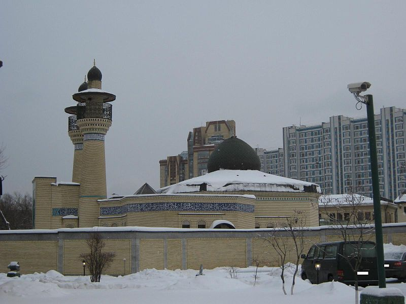 Russian Deputy Warns Mosques Replacing Churches
