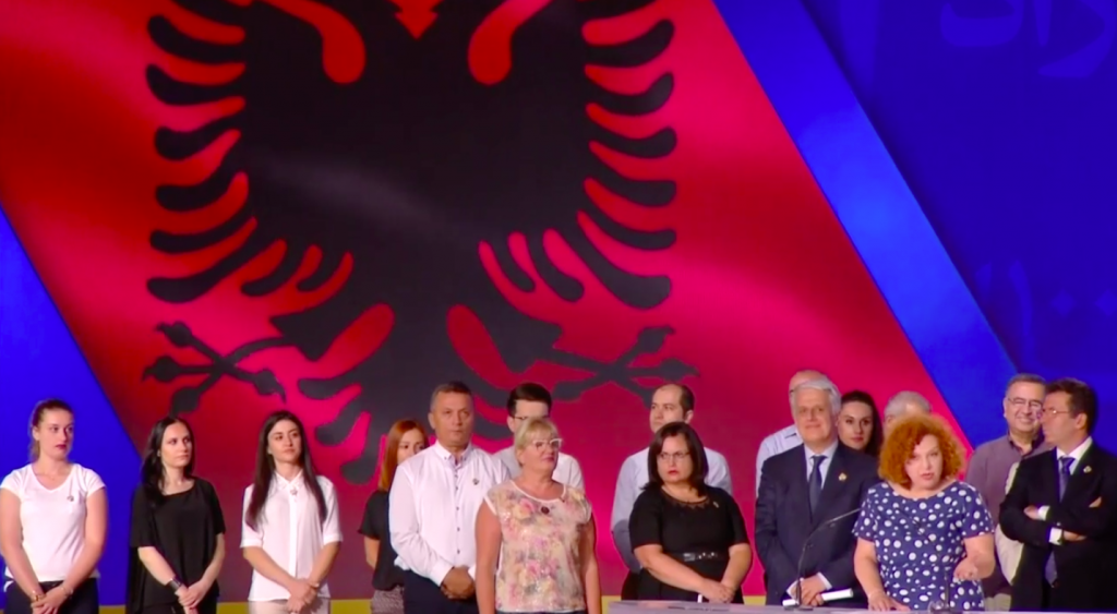 Albanian Ministers Openly Express Support For MEK Against Iranian Subterfuge