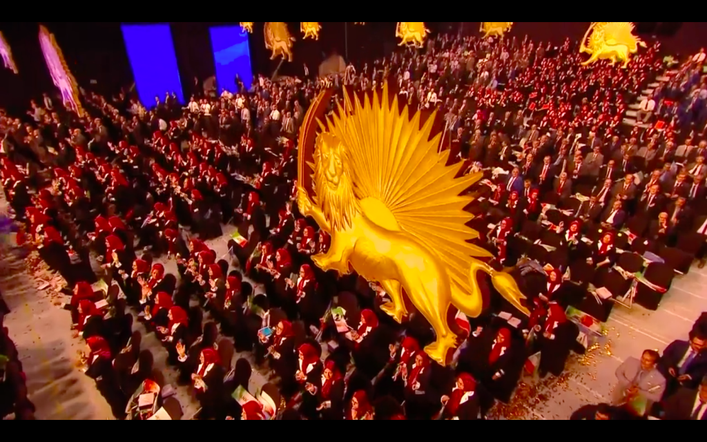Something Changed This Week For The Iranian Resistance