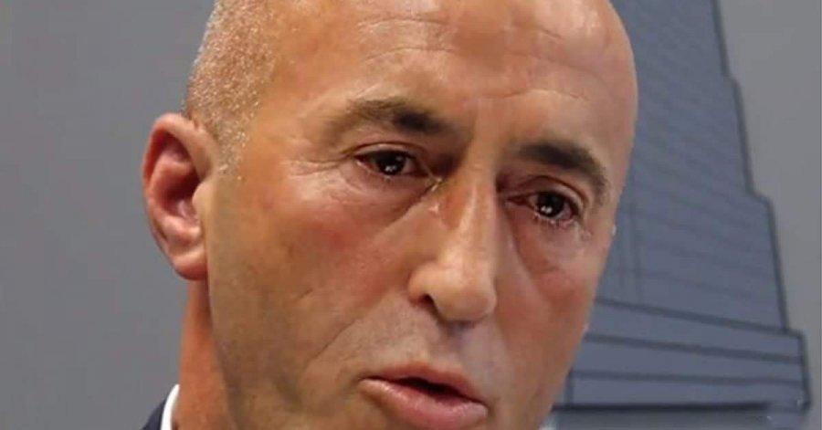 Kosovo Prime Minister Ramush Haradinaj Resigns