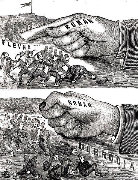 Realpolitik Or Democracy Now?