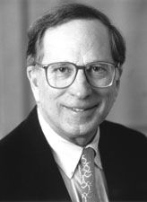 Senator Sam Nunn And Nuclear War