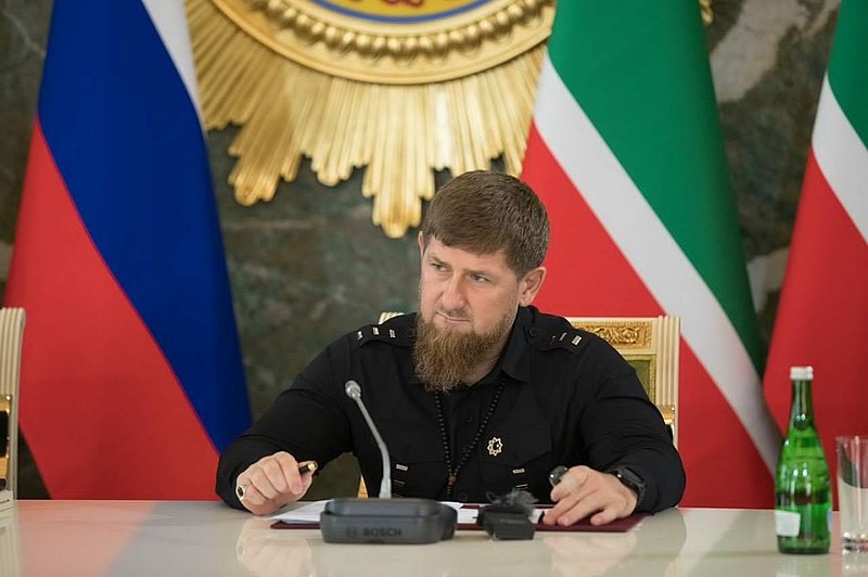 Kadyrov Weighs In On Saudi Attacks