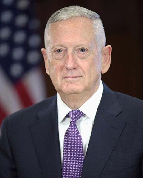 Mattis Speaks About Poor Decision Of Obama Iraq Withdrawal, But Talk Informs Of His Views On Syria