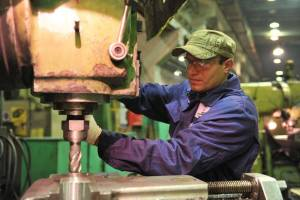 Russia Wants To End Some Vocational Training It Calls Obsolete