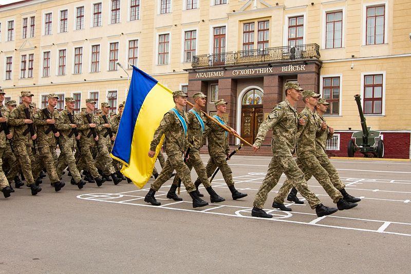 Trump Delays, Possibly Defunds Ukraine Military Aid