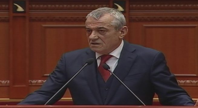 Albanian Constitutional Court Members Elected in Total Violation of Constitution