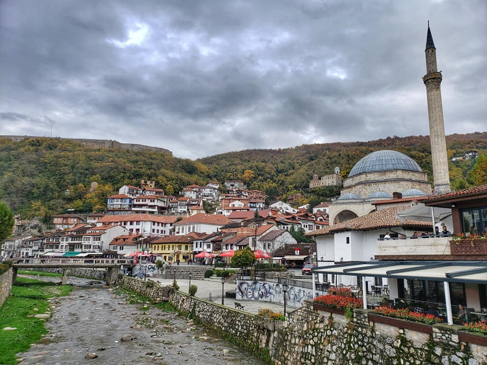 A Journey To Kosovo