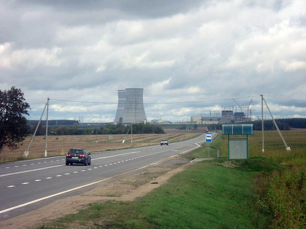 China Pushing Belarusian Astravyets Nuclear Energy Into Baltic Market