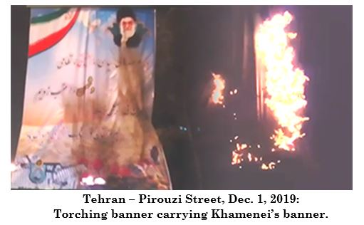 Iran Revolution Update:  Over 750 Killed.  4,000 Wounded.  12,000 Arrested.  Zarif Cancels Trip To Italy.