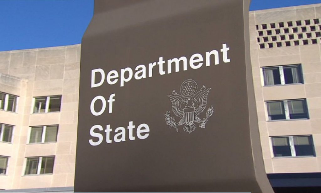US State Department Applauds Expulsion of Iranian Diplomats By Albania