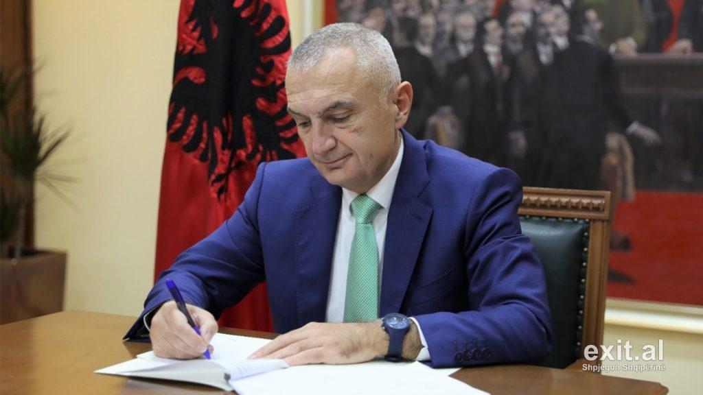 Albanian President Vetoes Laws Censoring Online Media